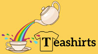 teashirts
