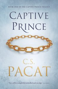 Captive Prince by CS Pacat